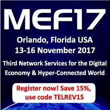 MEF 2017
