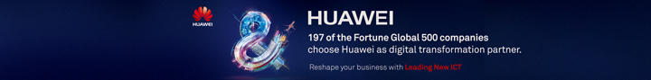 Huawei Ad - Mar 2018 Fortune Global