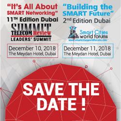 TR Summit 2018 - Dubai