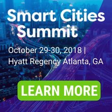 Knect 365 - Smart Cities Summit
