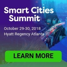 Smart Cities Summit 2018