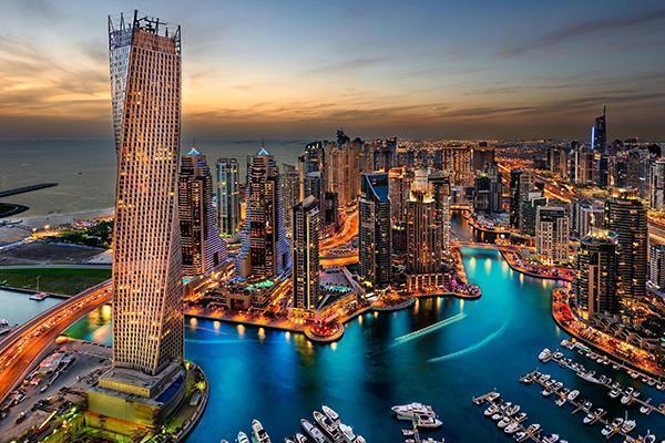Dubai can become thriving FinTech hub like London, Singapore