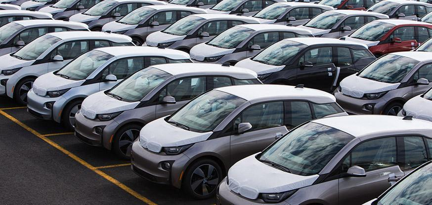 Car Manufacturers Issue Eal To China Relax Its Policy On Electric Cars