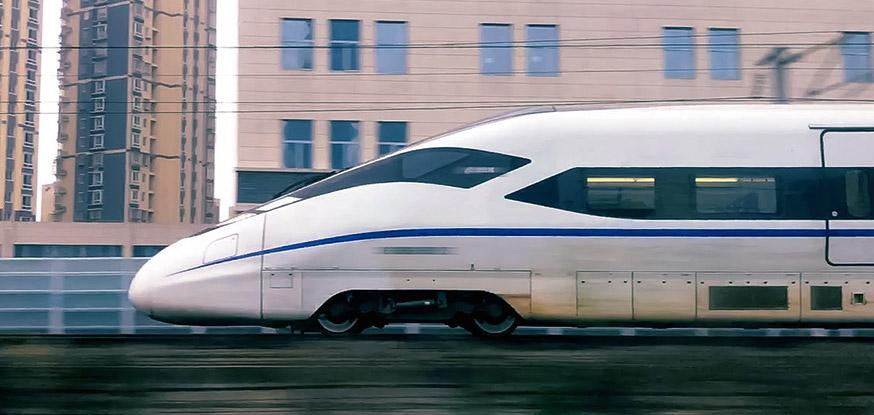 China to reclaim crown for world's fastest trains - Smart