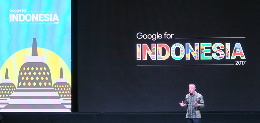 Google launches its free public Wi-Fi program in Indonesia