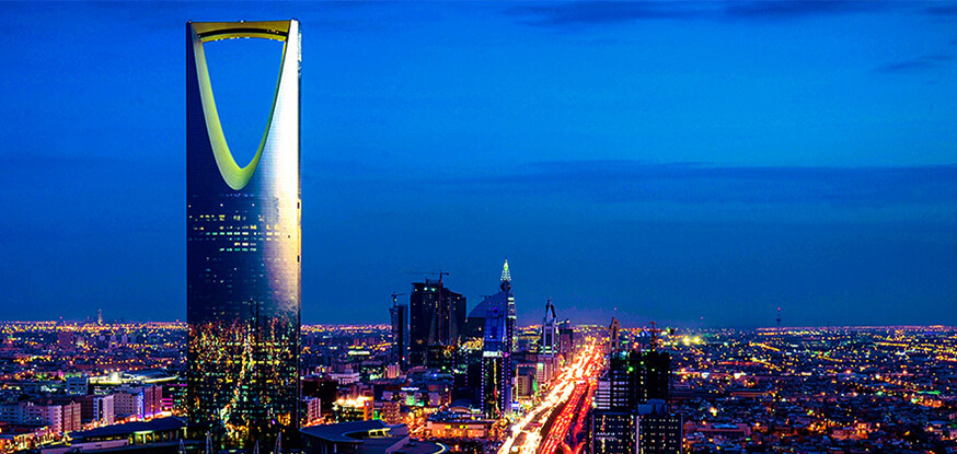 Saudi Arabia offers first look at country benchmark platform