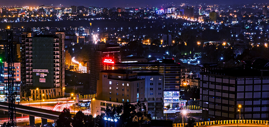 Ethiopia to build a $3bn technology city - Smart Cities