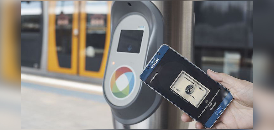 Contactless payment now available for commuters in Australia