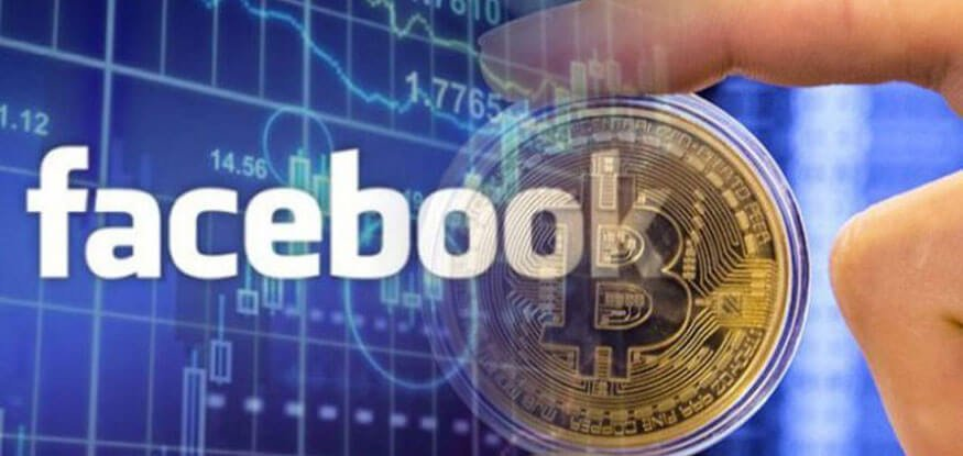Facebook announces plans to launch cryptocurrency in 2020