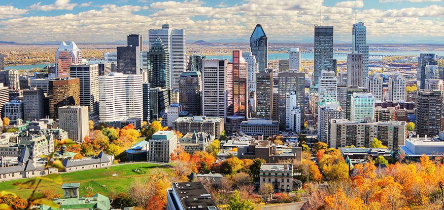 Montreal set to become global AI hub
